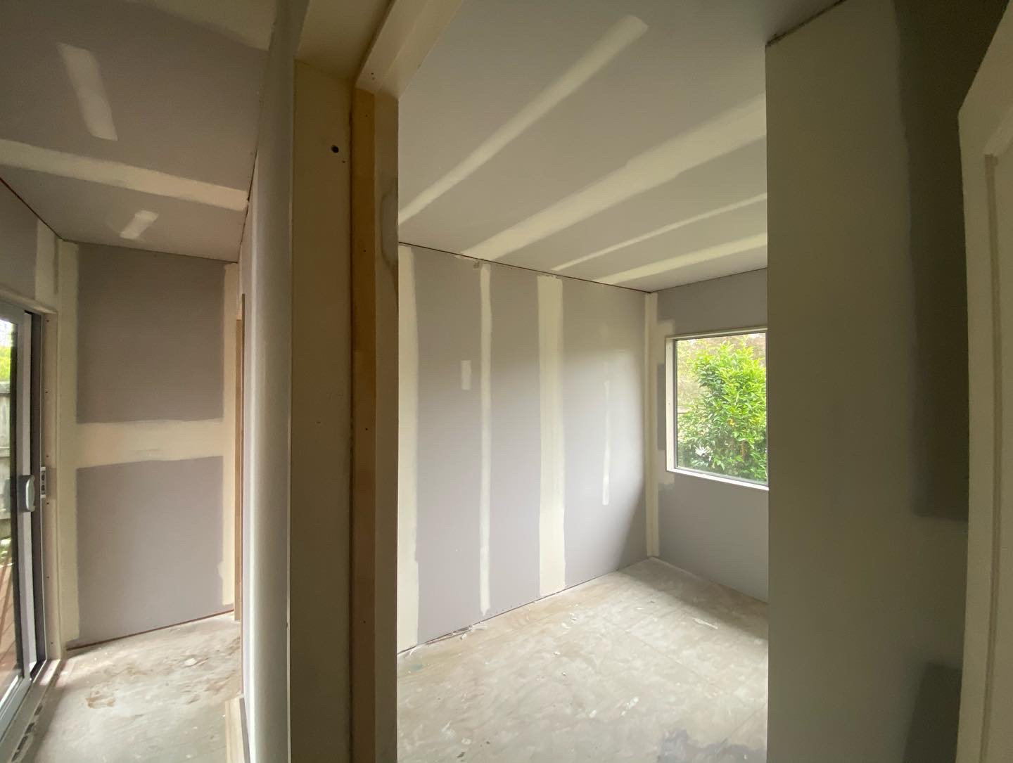 residential plasterers Auckland