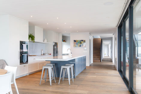 Sarsfield-Herne-Bay-Interior-House-Painting-kitchen-and-breakfast-bar